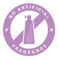 fragrance free (no artificial scent)
